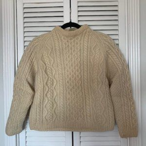 Vintage Sweater - X Small